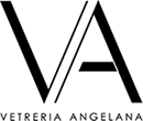 Vetreria Angelana Logo
